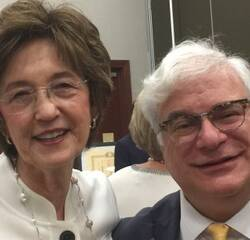 North Carolina Secretary of State Elaine Marshall